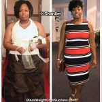 Shanna lost 30 pounds