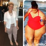 Zel lost 179 pounds