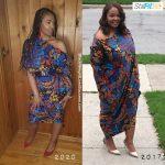 Nikki's Weight Loss story