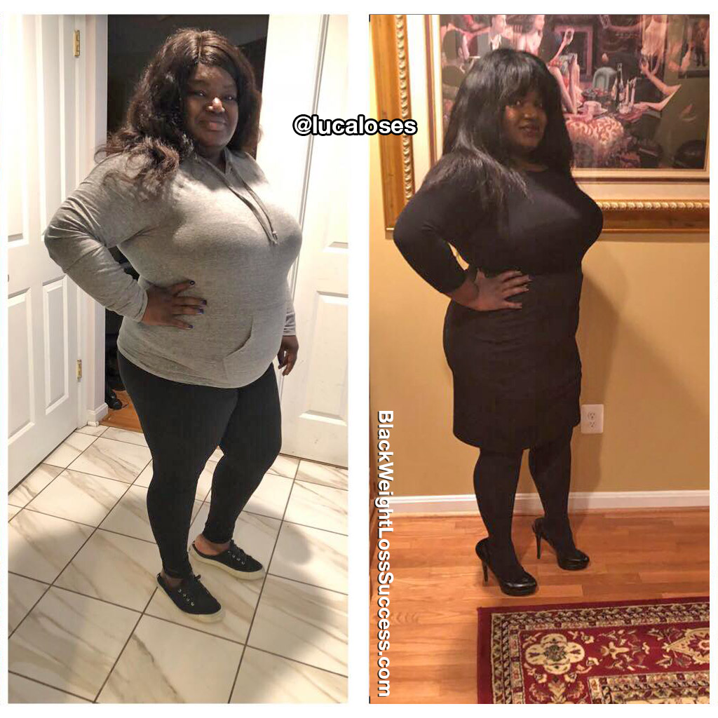 Charlene before and after