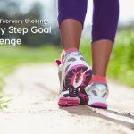 Step Goal Challenge
