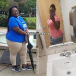 Tamera before and after