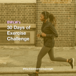 November 30 Days of Exercise