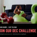 December 2019 Challenge