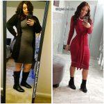 Kyla weight loss journey