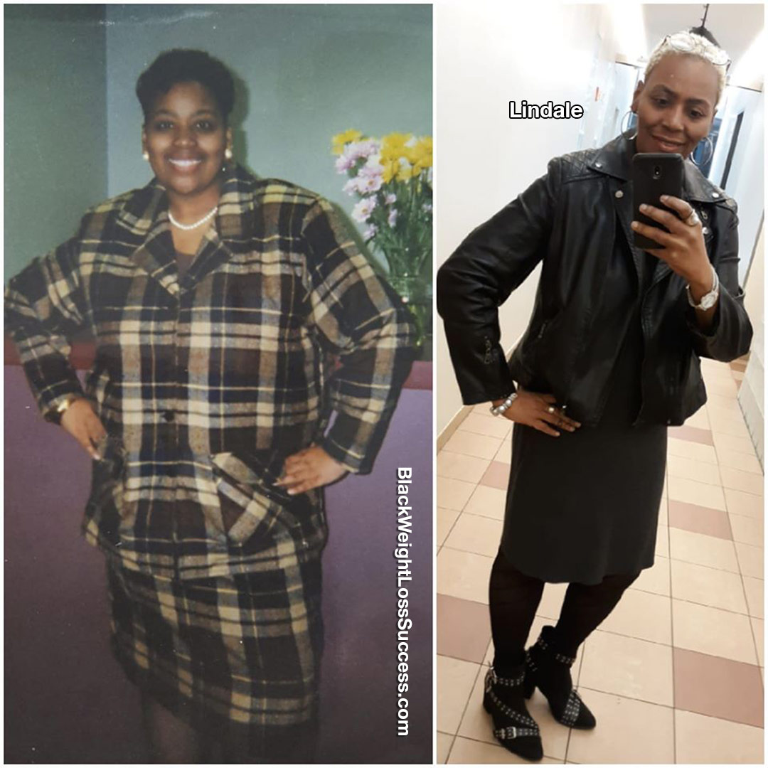 Lindale weight loss story