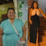 Ramona weight loss journey
