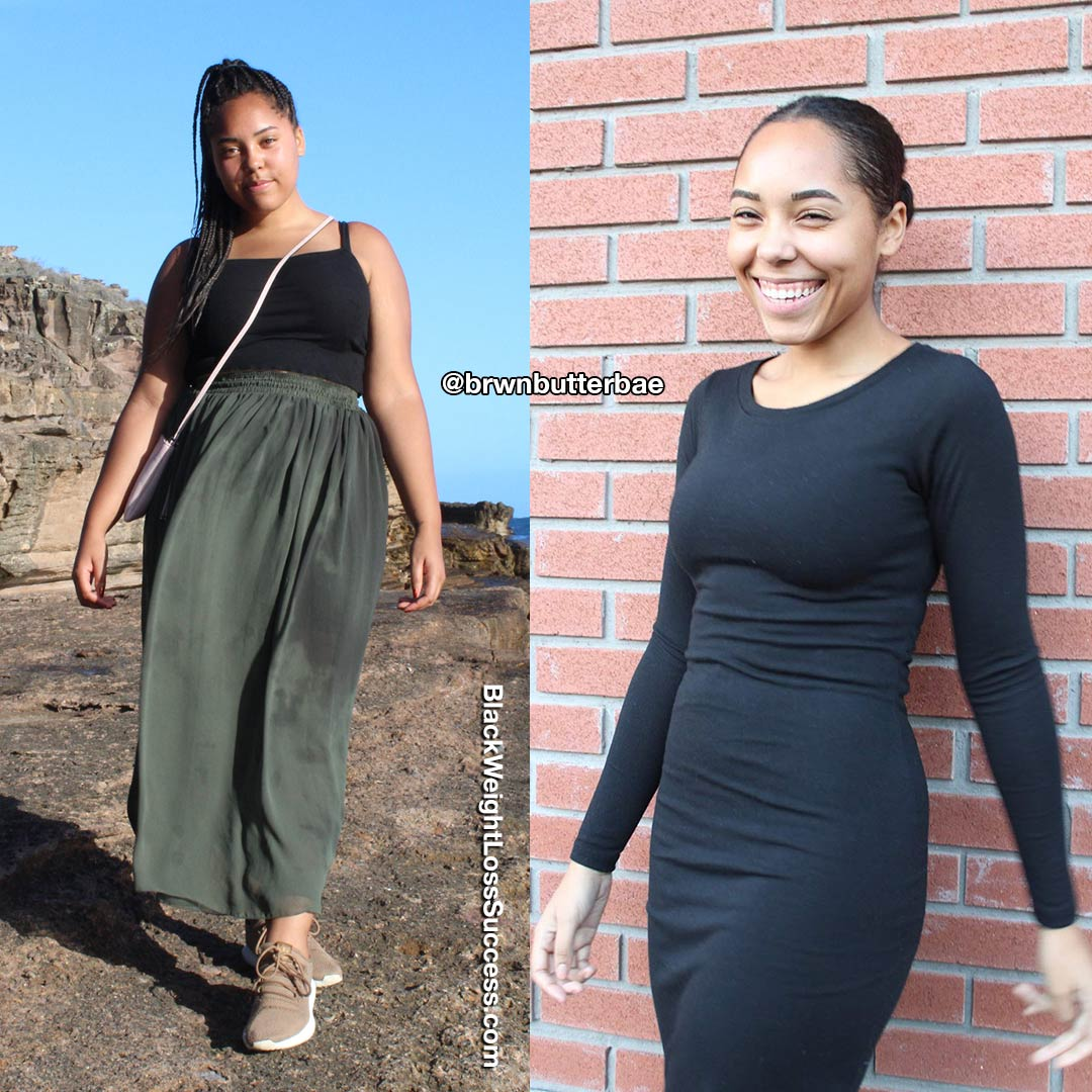 Photo of Laura lost 65 pounds | Black Weight Loss Success