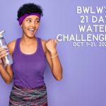 BWLW Water Challenge 2020