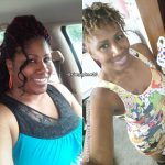Kee lost 58 pounds