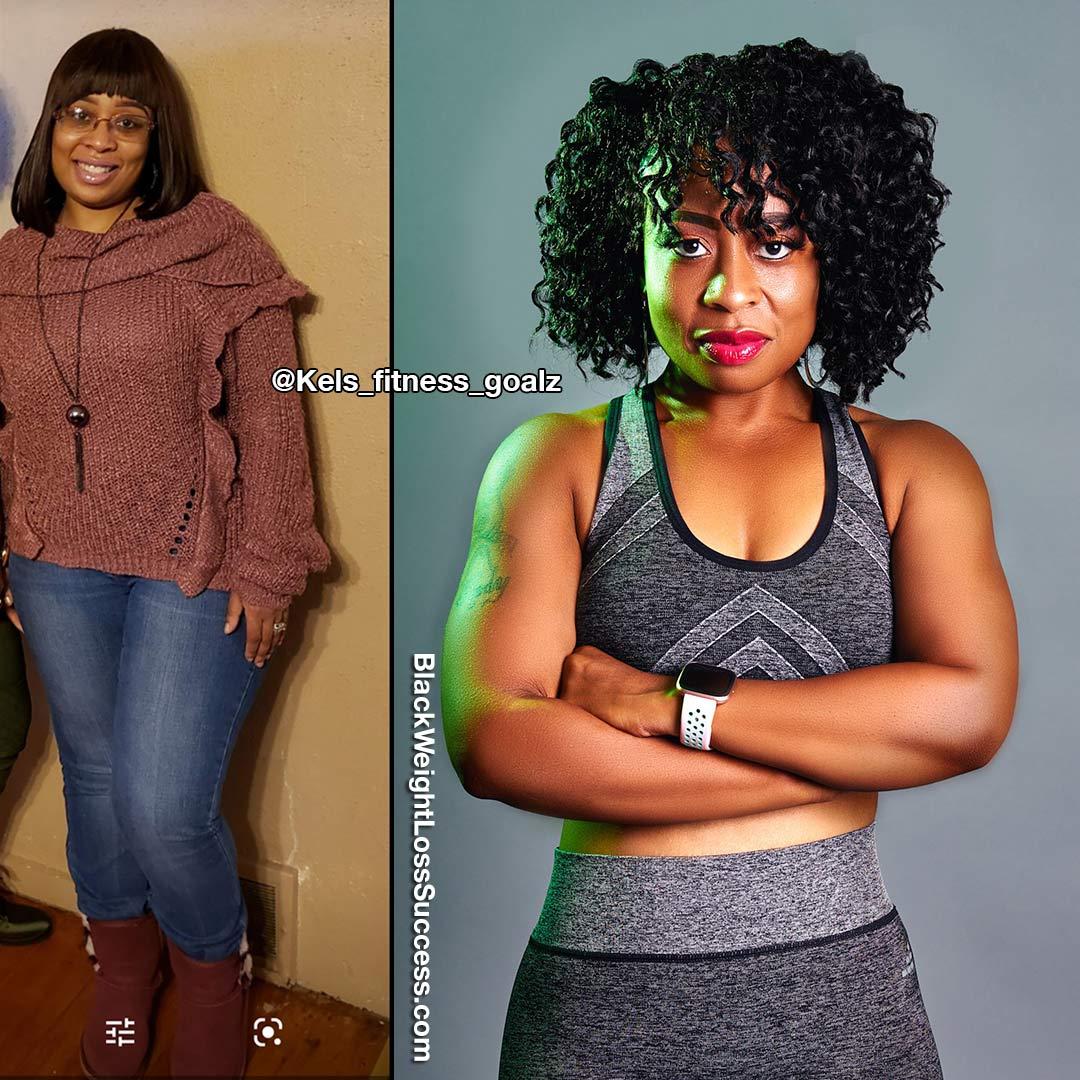 Raquel lost 51 pounds