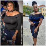 Netty before and after weight loss