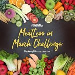 Meatless in March