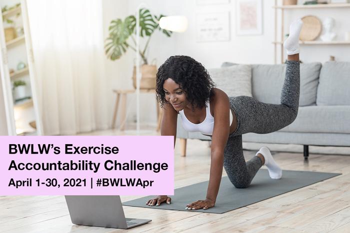 BWLW exercise challenge