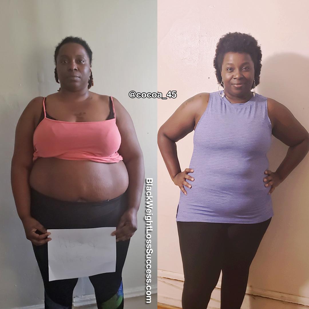 Ivylost 37 pounds