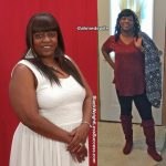 Neecy lost 47 pounds