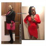 Dr Trish lost 36 pounds