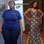 Hawahlost 115 pounds