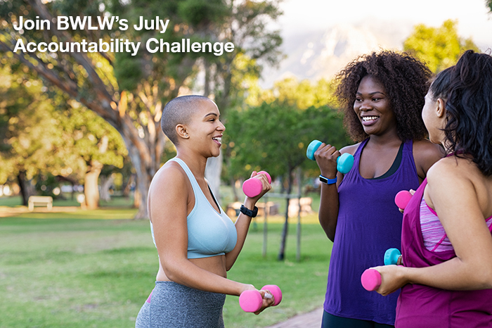 July 2021 Challenge