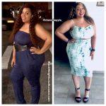Danielle lost 30 pounds