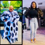 Marquita lost 142 pounds
