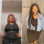 Tatyana lost 52 pounds
